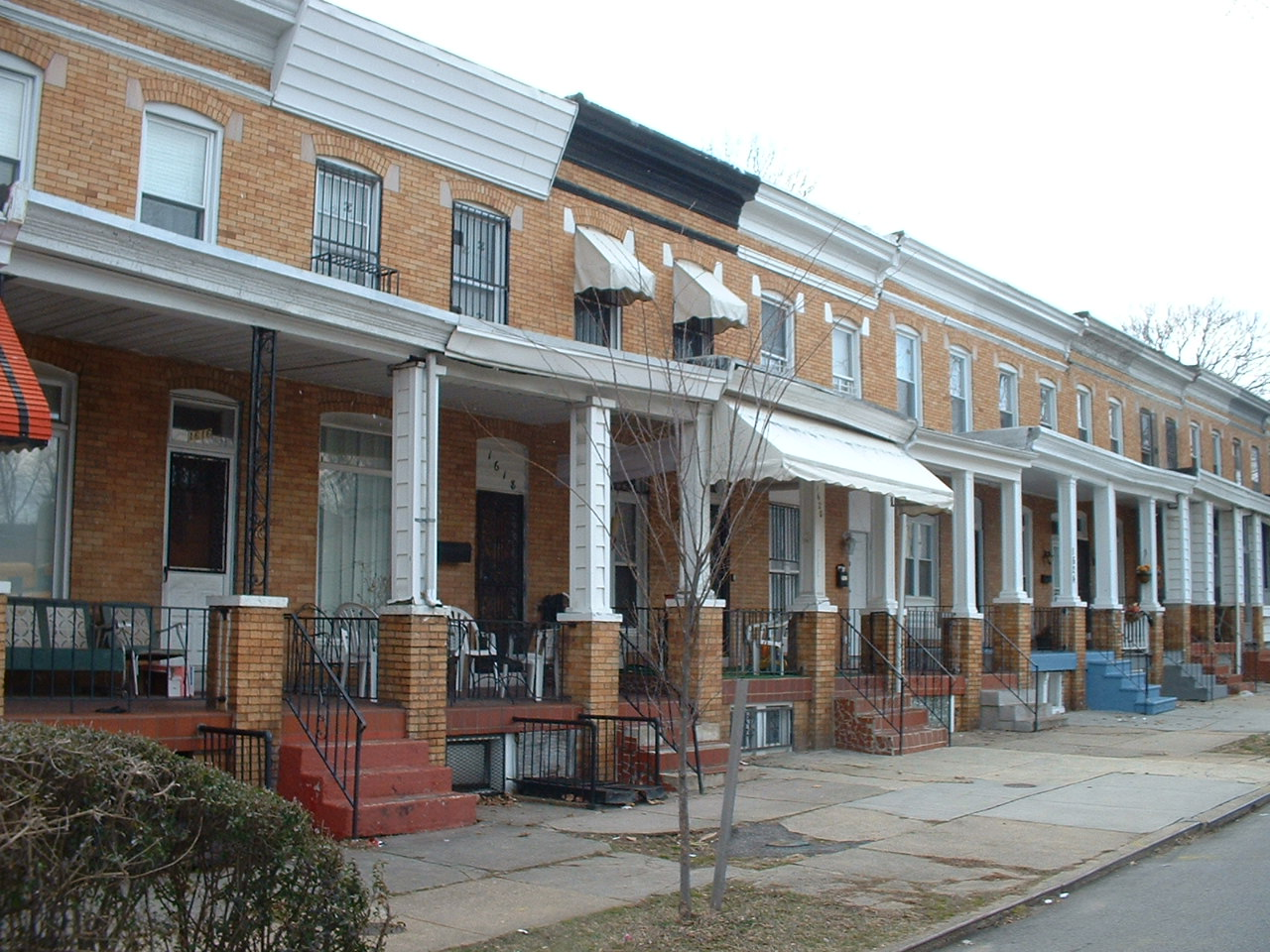 Pay Baltimore City Property Tax
